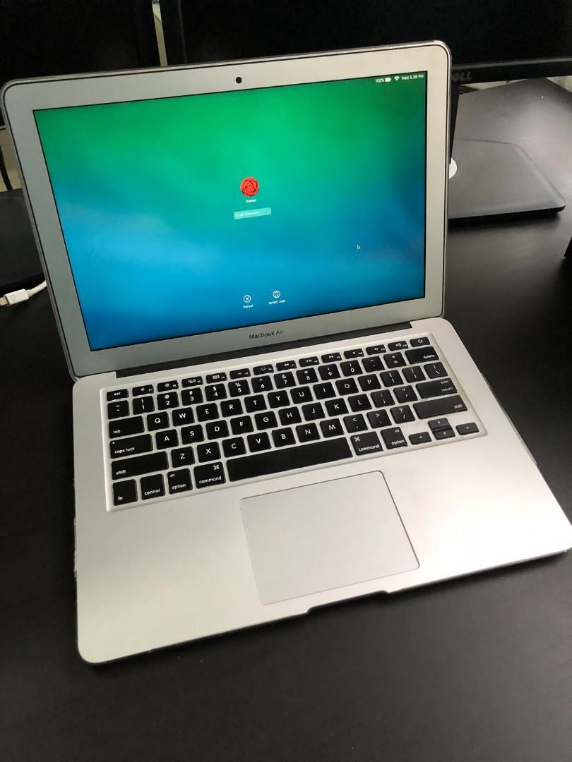 Macbook Air 2013 256GB