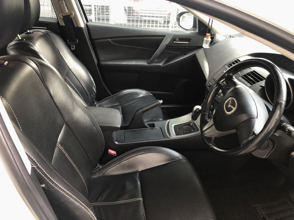 Mazda 3 1.6a Toyota Vios Wish Altis Car Axio Premio Allion Camry Estima Honda Jazz Fit Stream Civic Cars Hyundai Avante Mazda Grab$50 perday Rental Gojek Or Personal Use Low price and Cheap