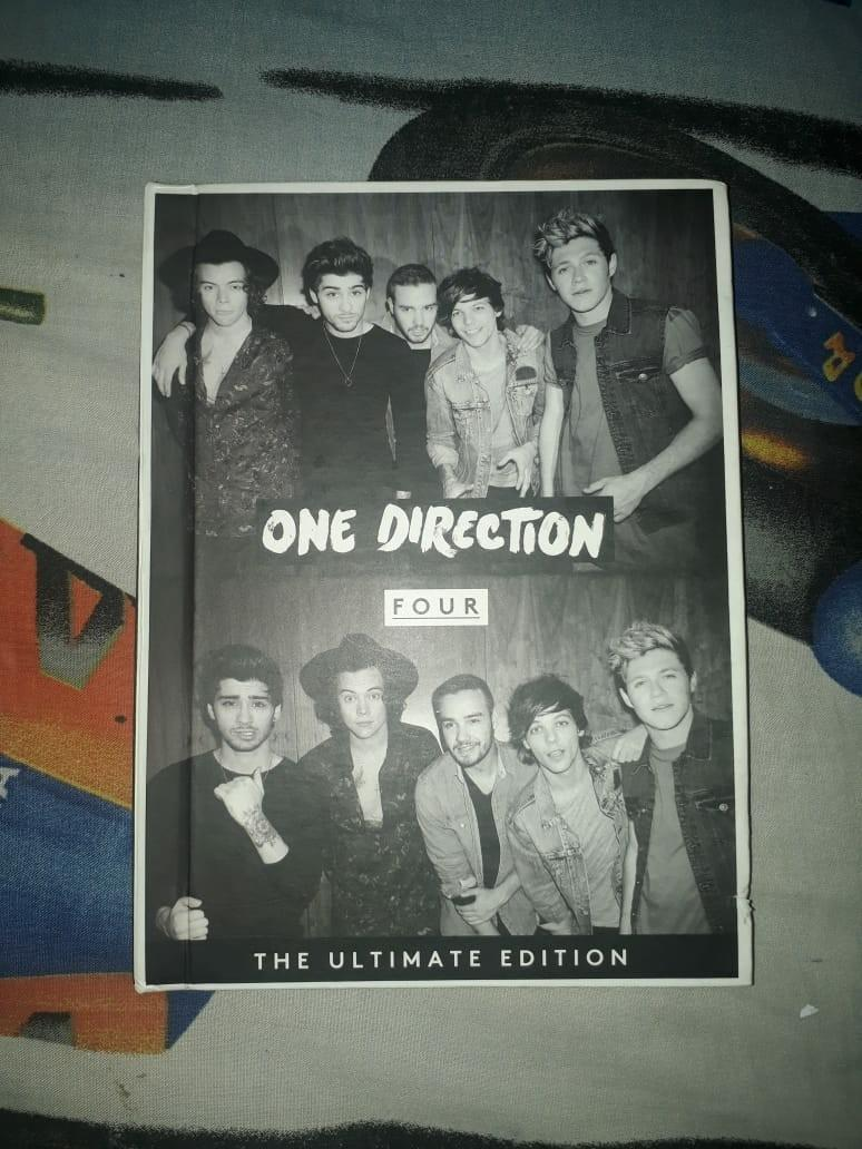 One Direction's Album - Four (The Ultimate Edition)