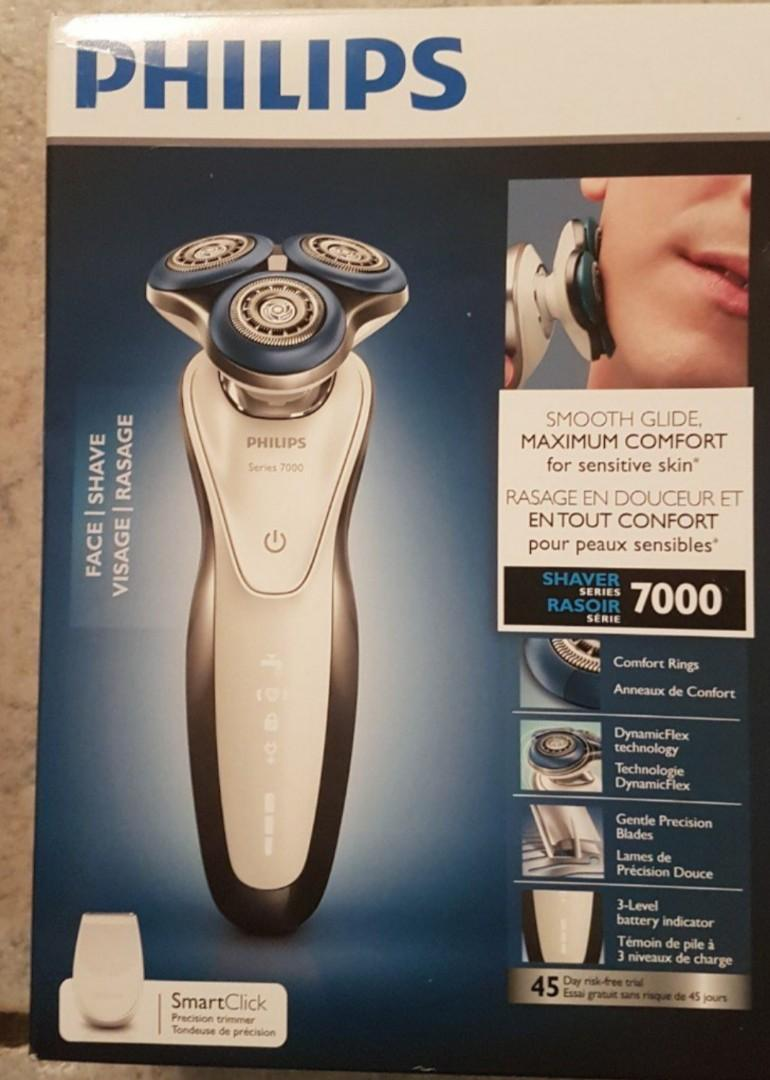 Philips Shaver Series 7000 Great Father's Day Gift