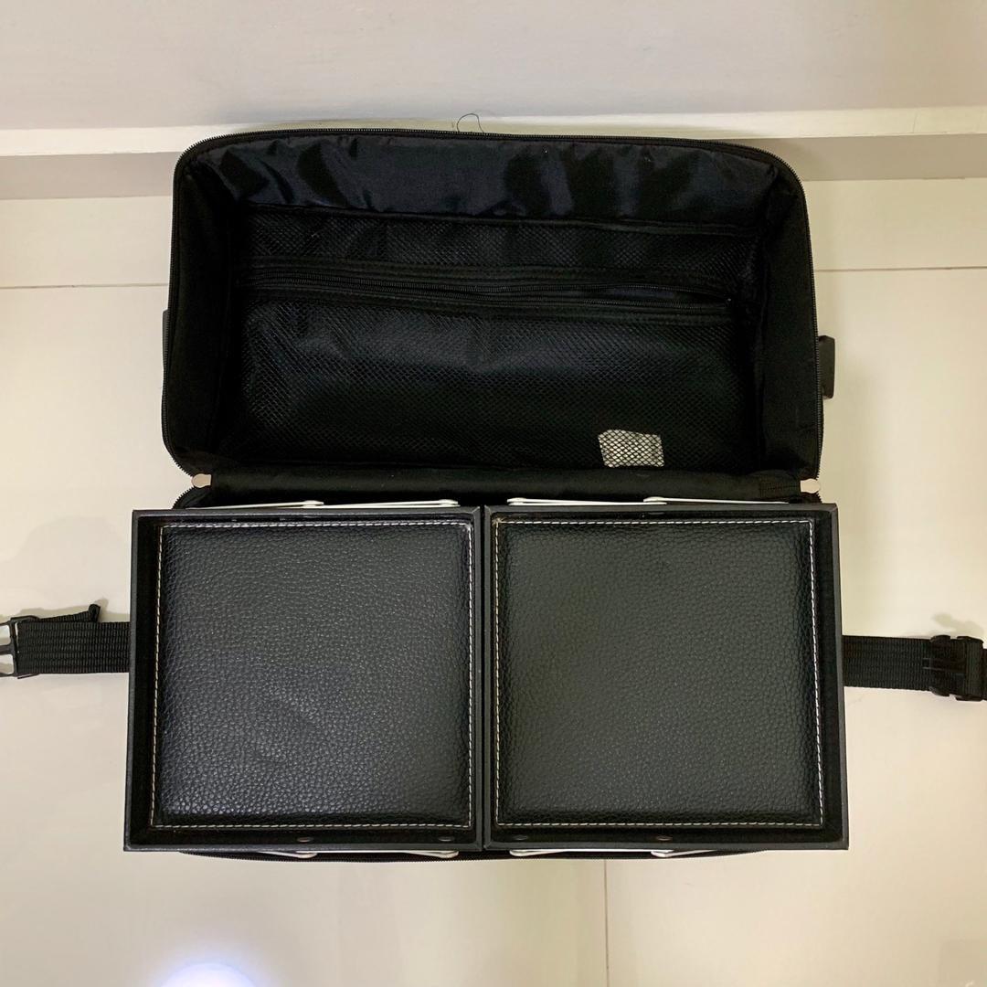 Professional Makeup Case Box
