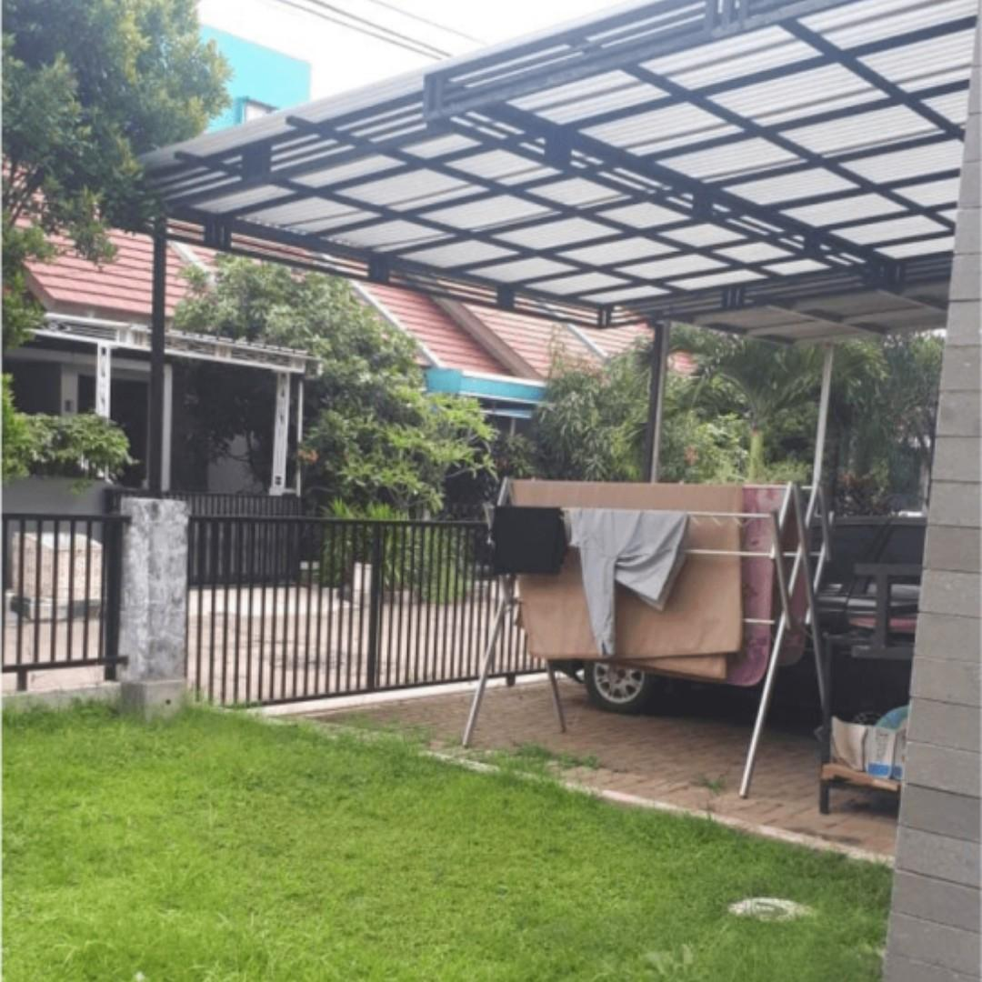 Rumah keren jarang ada di setra dago antapani Bandung