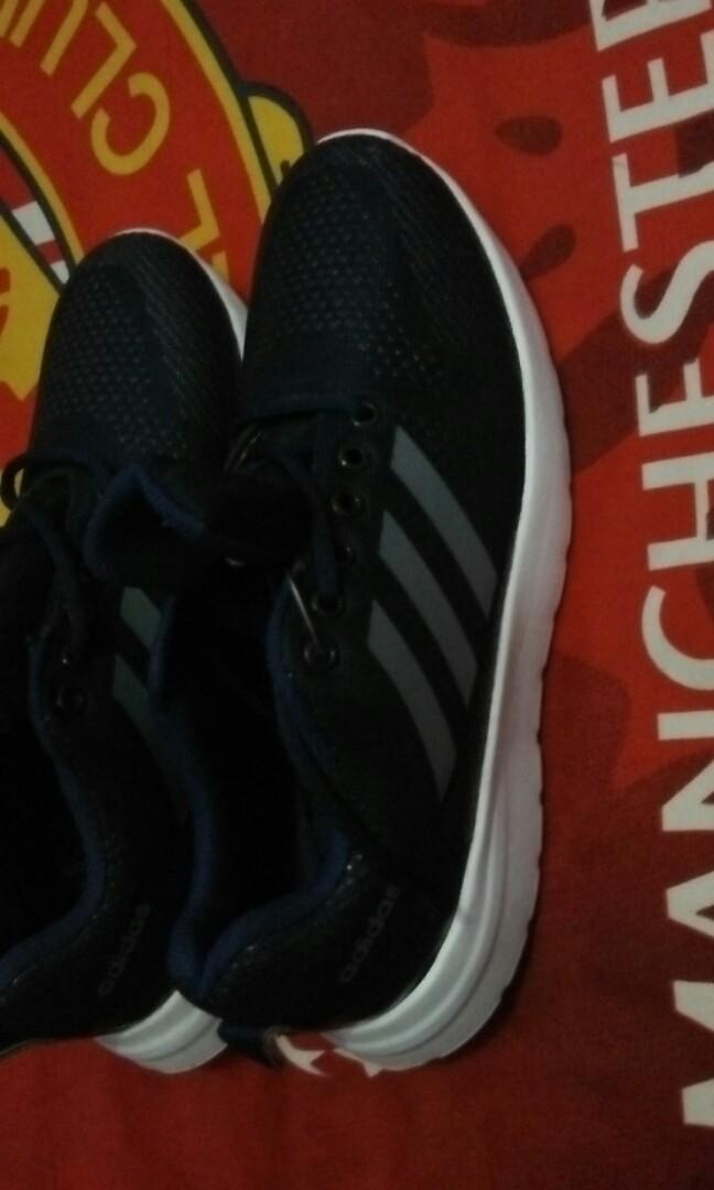 Sepatu running adidas ukuran 39-41 #mauthr