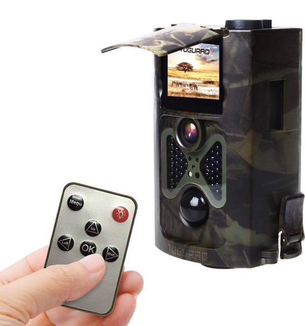 TOGUARD H60野生動物相機