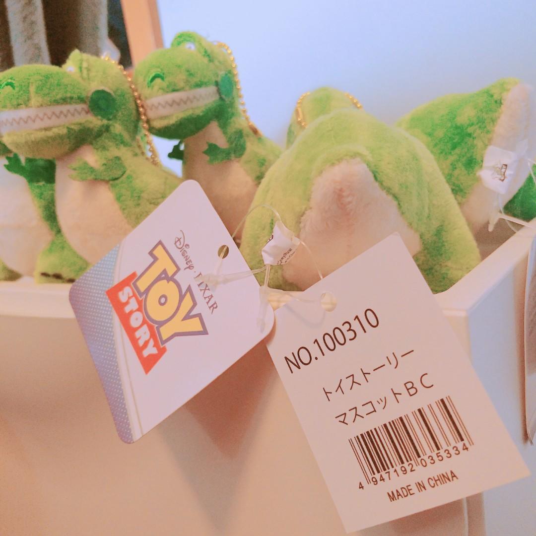 Toy Story - 泡泡龍(日本正版)