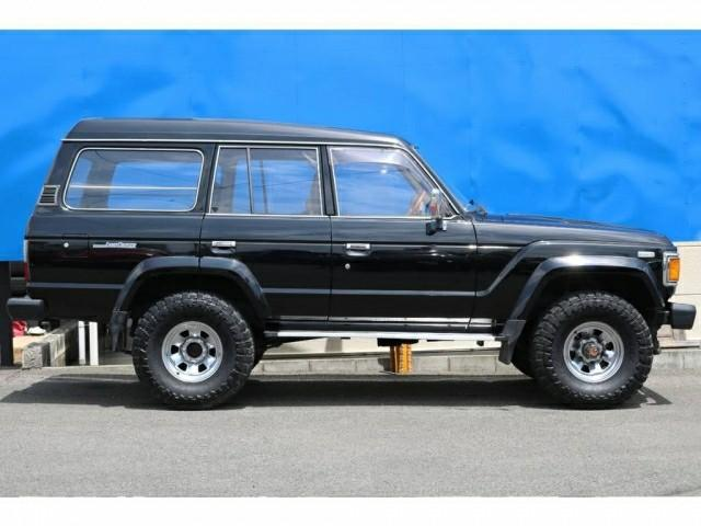 TOYOTA LAND CRUISER 1964(價錢面議)