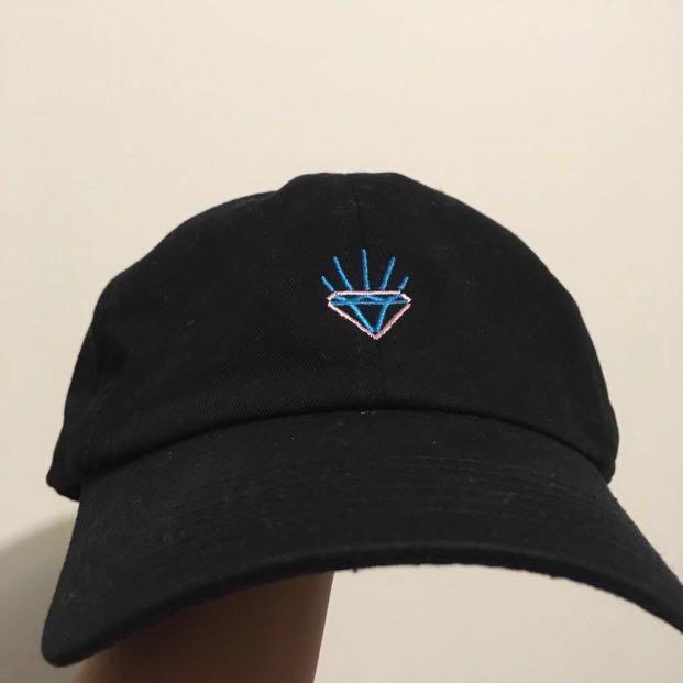 urban outfitters black cap hat #SwapCA