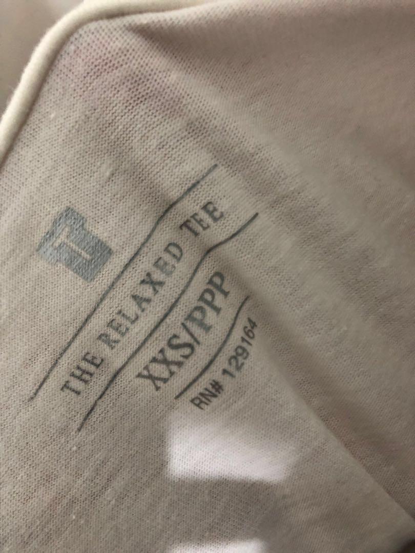 white T-Shirt Cotton On