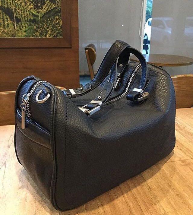 Zara Speedy Bag