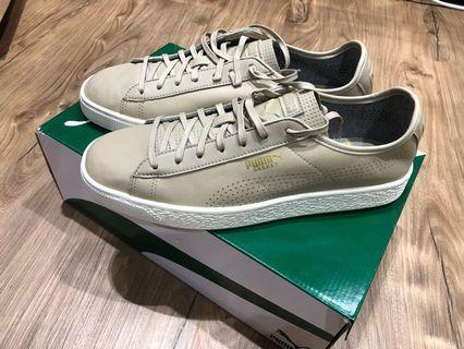 🚚 Puma Basket Classic Soft