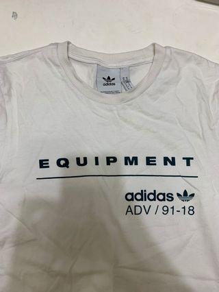 Adidas EQT Tee