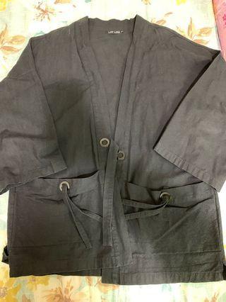 日本 和服 外套