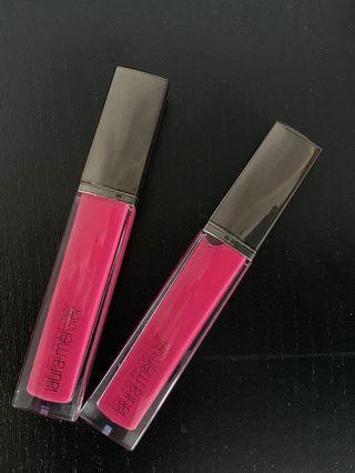 Laura Mercier liquid lip color Tom 唇膏 唇彩