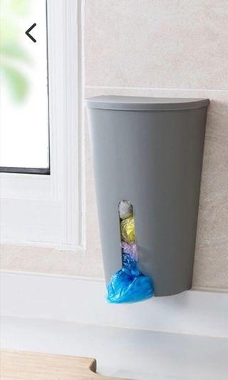 Plastic Bag Holder Organiser