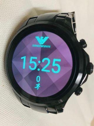 Exporio Armani Digital Watch