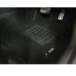 🚚 Honda Shuttle 3A car mat
