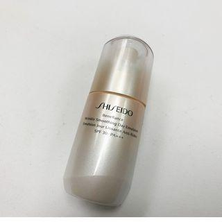Shisedo BenefianceWrinkle Smoothing Day Emulsion SPF30 PA+++ COS102