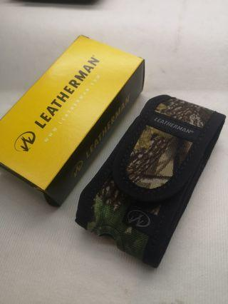 Leatherman Camo Sheath