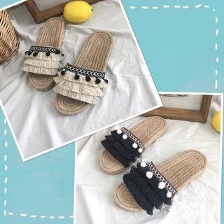 女神鞋 size 35-40 pre order