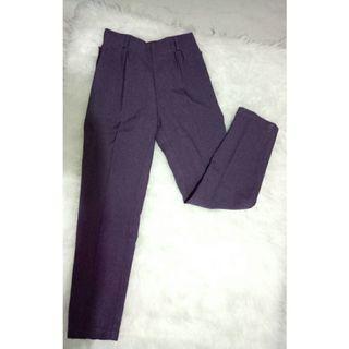 Celana Bahan / celana kerja
