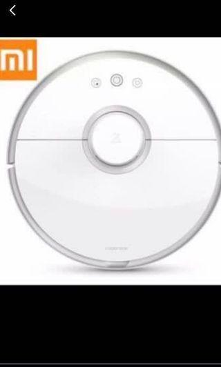 BNIB Xiaomi Roborock 2 robot vacuum cleaner (with sweeping and mopping function