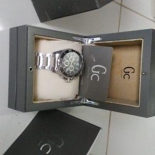 Jam Tangan Gc ORIGINAL