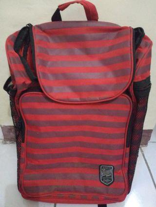 Backpack Venomous
