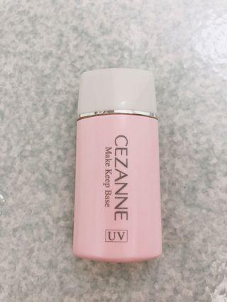 🚚 CEZANNE長效控油妝前隔離粉罐