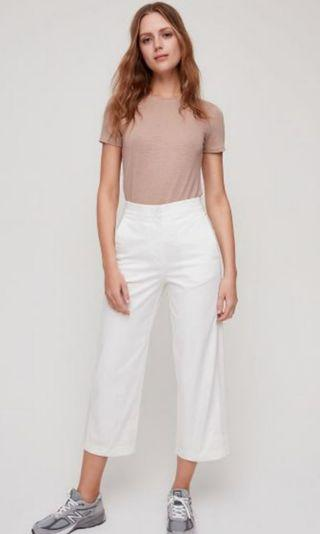 Aritzia Walsh Pants (Still Available in Stores)