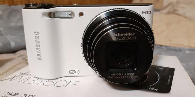 🚚 WB-150F數位相機