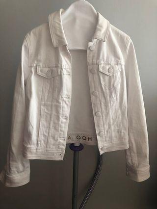 Kate Spade Demin jacket