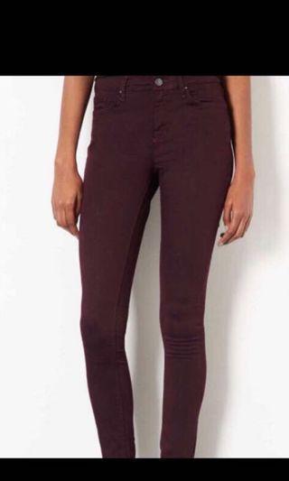 BNWT topshop jeans