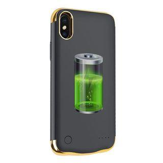 BNIB battery charging case iphone X/XS