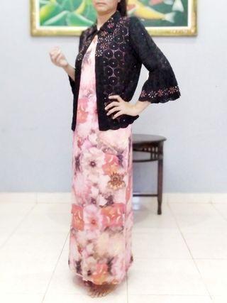 Setelan Baju Muslim / Baju Lebaran