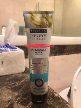 Freeman Purifying Mask