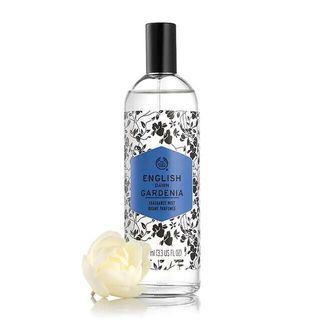 Body Shop English Dawn Gardenia - Indian Night Jasmine