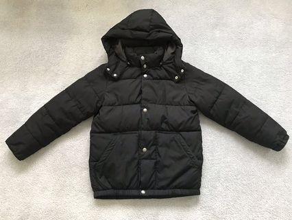 EUC Gap Kids Primaloft winter / snow jacket (size L) (10-11 yrs old)