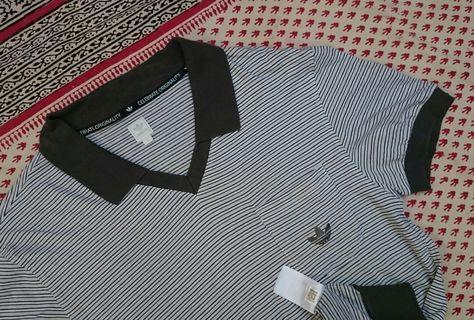 Adidas Polo Shirt V Casual Office