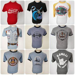 ALL ABOUT VINTAGE TSHIRT