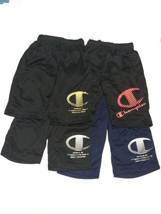 Champion shorts for big kids