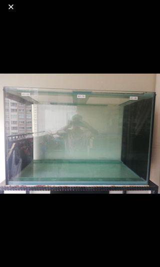 🚚 4x2x2.5(H) Fish Tank