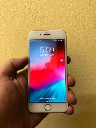 IPHONE 6 64GB LL/A ( ORIGINAL SET )
