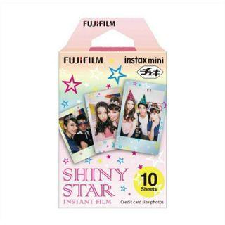 Photo print on Fujifilm Film (Shiny Star)