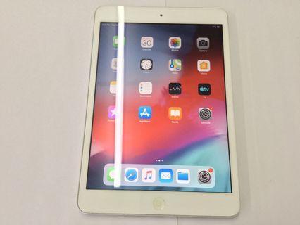 Apple iPad Mini 2 16GB WiFi White Ori