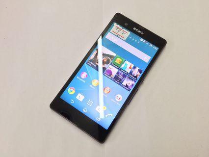 Sony Xperia Z 16GB 2GB Ram 4G LTE Ori TIPTOP