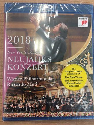 Wiener Philharmoniker - Ricardo Muti