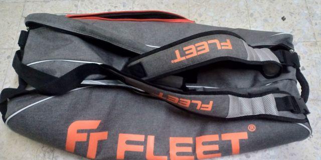 Badminton Fleet Bag