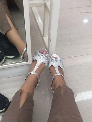 Sepatu peter keiza