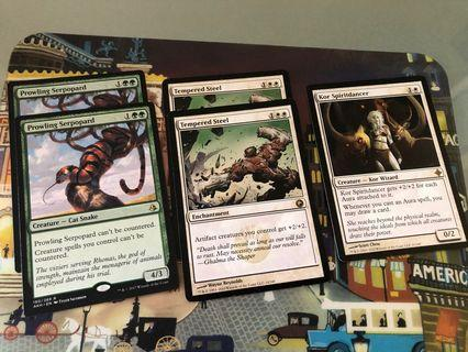 🚚 Magic The Gathering Cards - Assorted