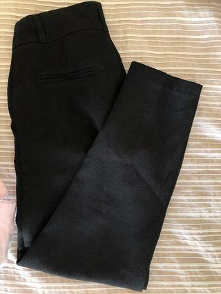 Forcast Work Pants HIGH WAISTED & CROPED